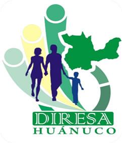 DIRECCION REGIONAL DE SALUD DIRESA HUANUCO